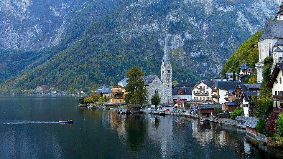 De mooiste locaties in Europa in de herfst