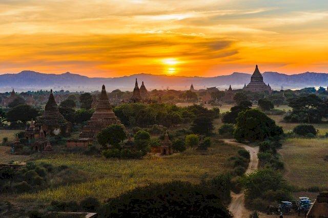 Groepsreis Myanmar
