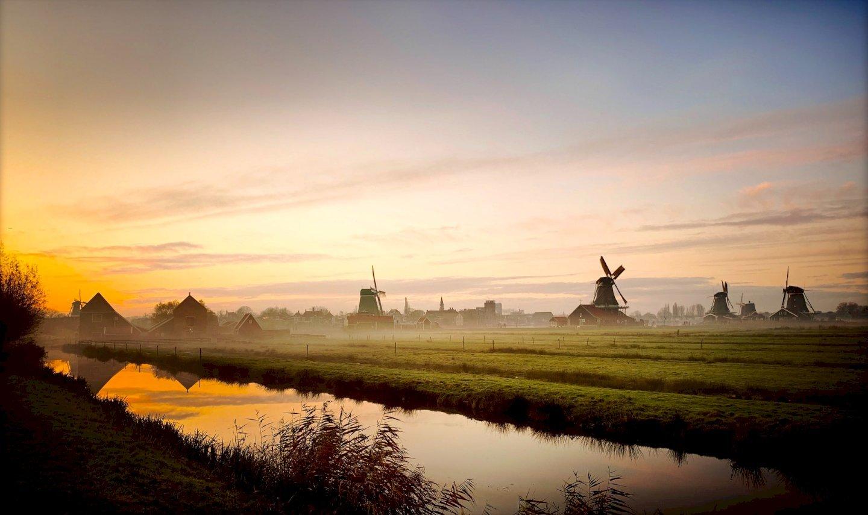 last minute nederland
