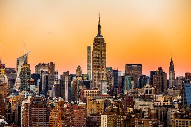 5 tips voor een Citytrip New York