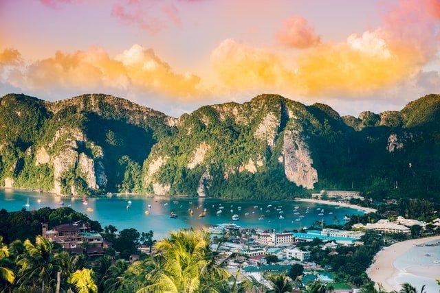 Aanbiedingen voor een 5-+sterren luxe vakantie in Thailand