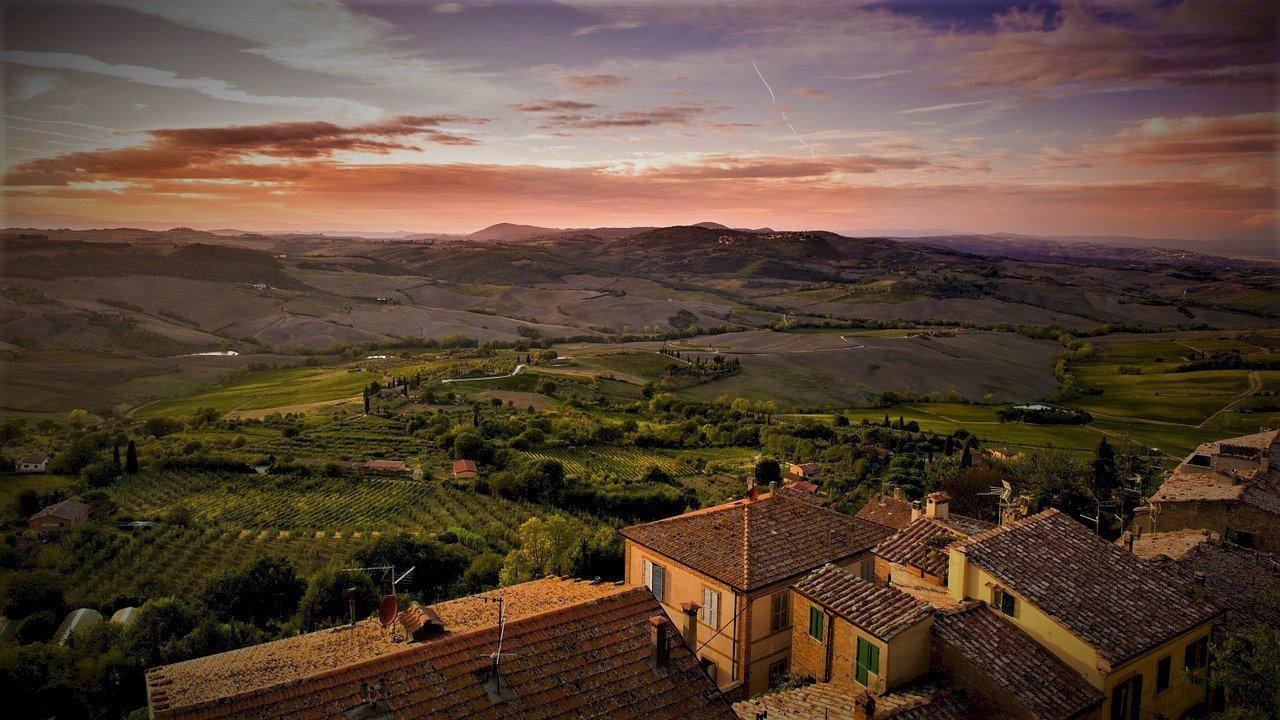 la dolce vita in italië