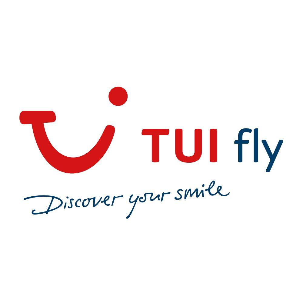 Lokaal goedkoop vliegen tuifly