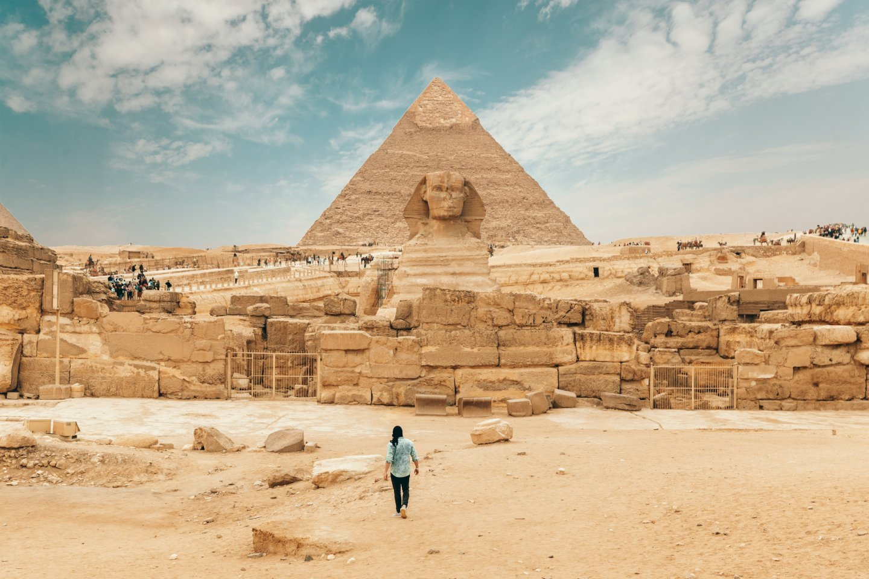 Vakantie in Egypte in tijden van corona