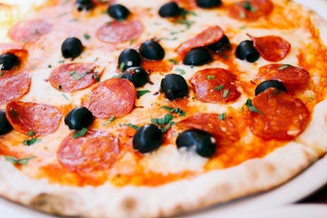 Italiaanse keuken vakantie