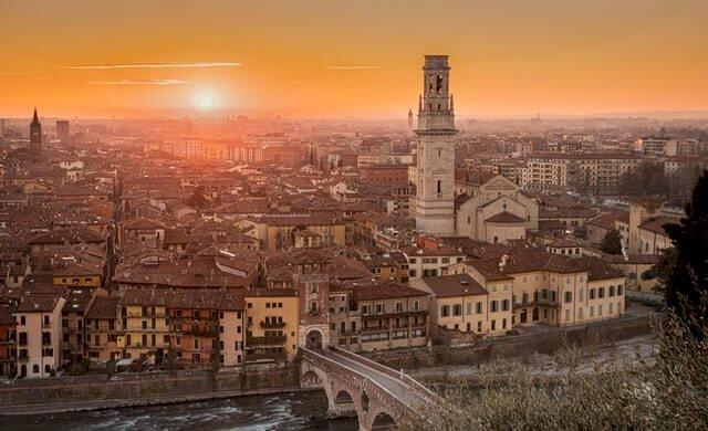 De 8 mooiste steden van Italië