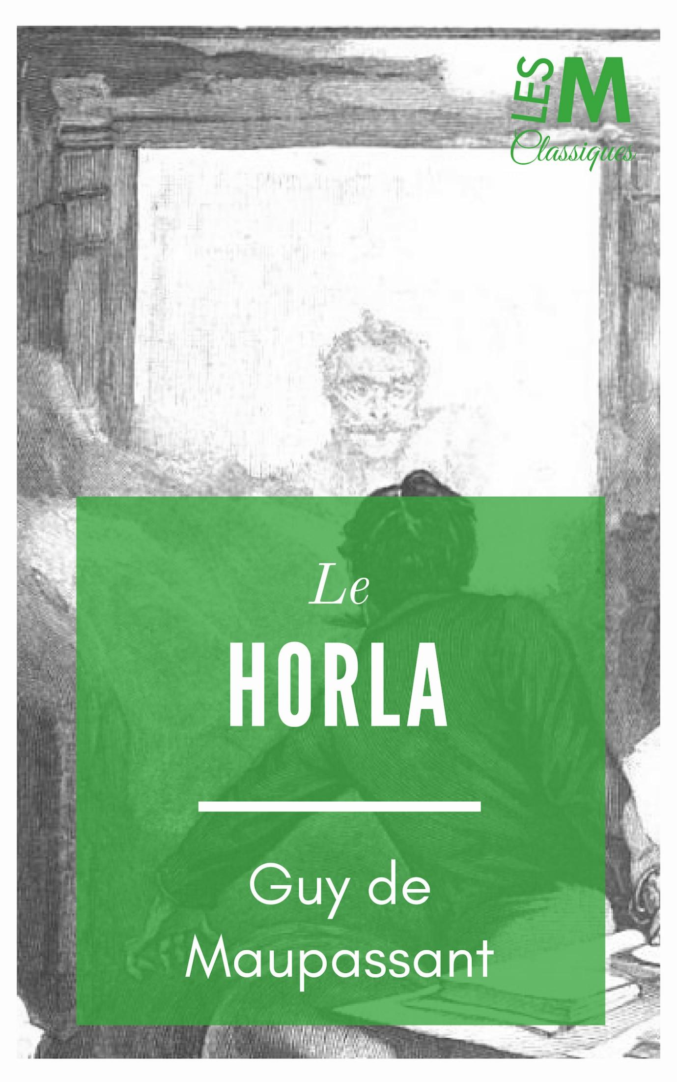 Le Horla (1887)