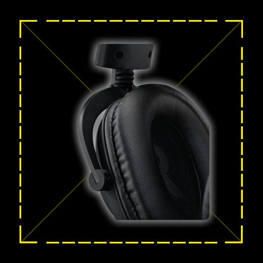 Logitech G PRO Gaming Headset Part 4 of 9