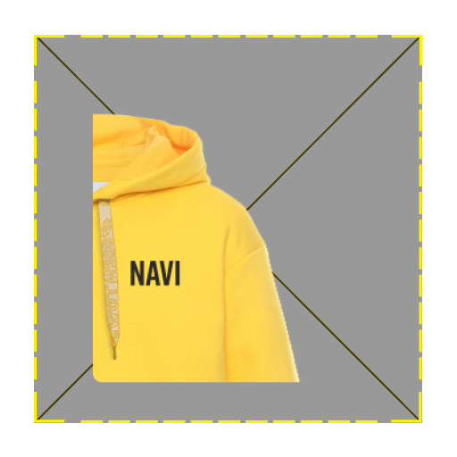 NAVI X LITKOVSKAYA Hoodie Part 3