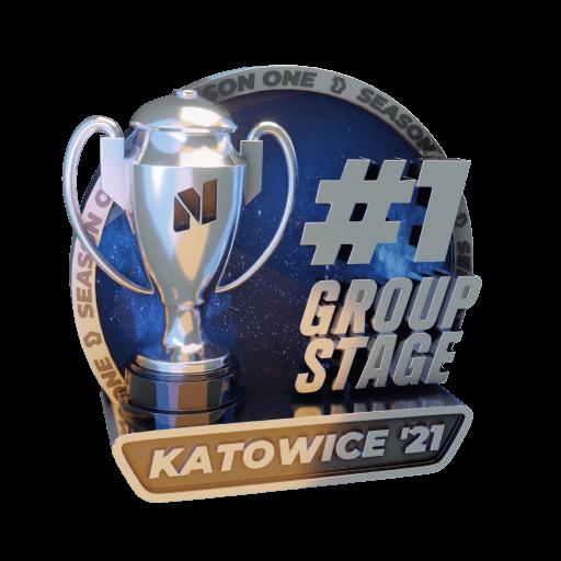 Katowice Group Stage #1