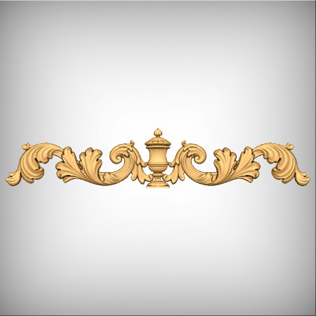 Architectural Elements - Mantels and Surrounds - AssembledLayout
