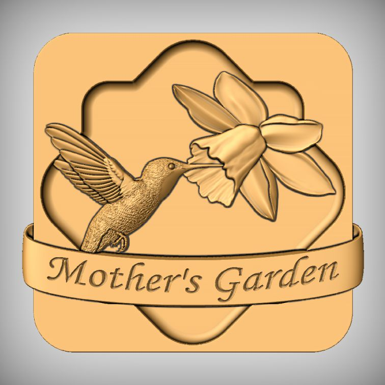 Mother's Garden No.2