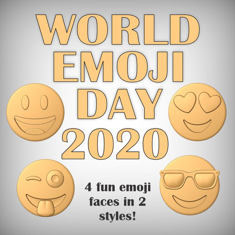 World Emoji Day - 2020