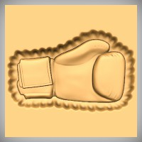 Boxing Glove 1