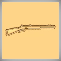 Rifle - Lever Action