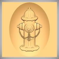 Fire Hydrant 2