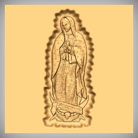 Lady of Guadalupe 2