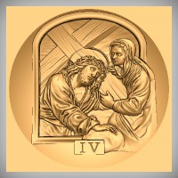 Stations of the Cross - IV