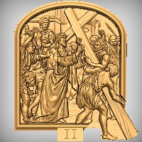 Stations of the Cross - II