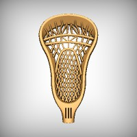 Lacrosse Head No.1