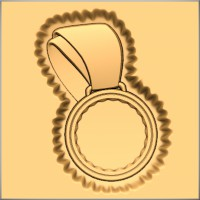 Sports Medal No.1
