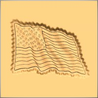 Stars and Stripes 5