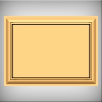 Traditional Frame 1