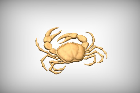 Cancer (Crab)
