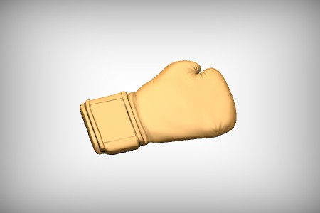 Boxing Glove 2