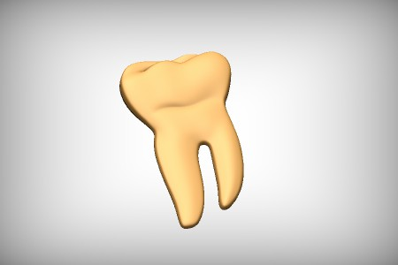 Molar - Tooth