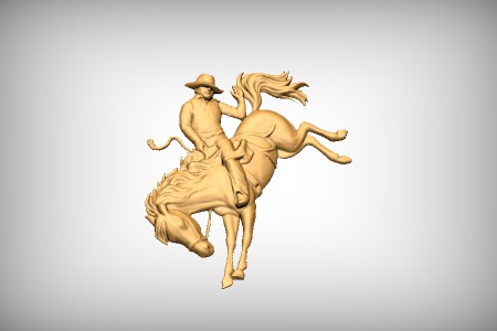Rodeo Rider 2