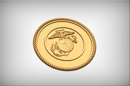 United Stated Marine Corps Seal