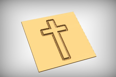 Basic Cross