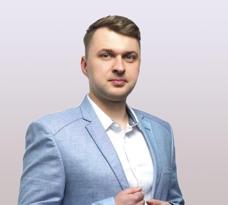 Andrew Tokarev