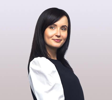 Daria Shatkaya