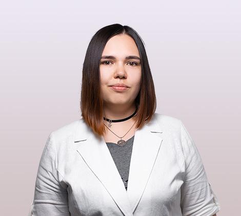 Hanna Poltavets