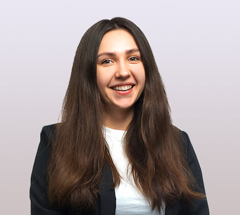 Iryna Kushnir