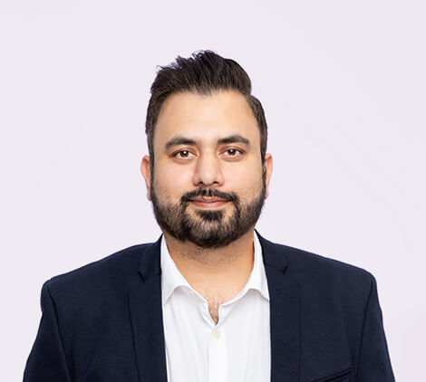 Mohd Abbas