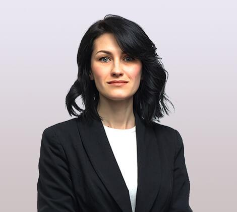 Nataliia Kucherenko
