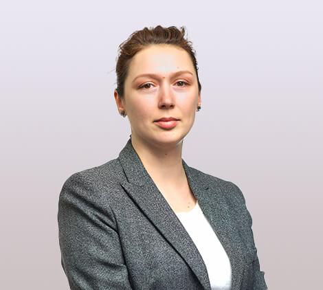 Nataliia Shebelyst