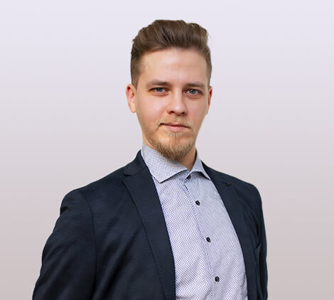 Nickolay Borisov