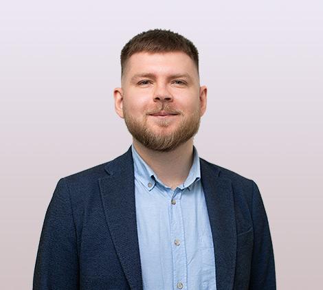 Nikolay Kalayko