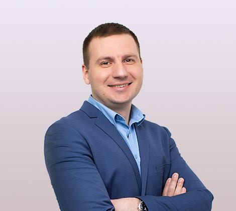 Oleksandr Nikonets