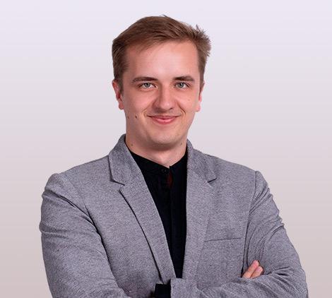 Petro Melnyk