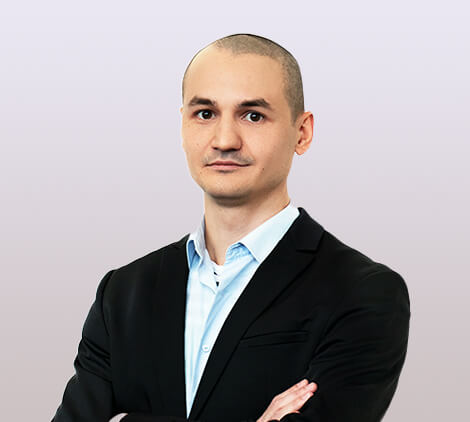 Sergey Shmalko