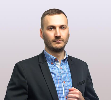 Sergey Stupin