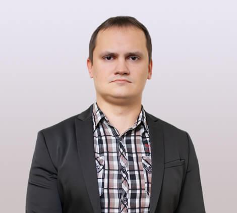 Sergiy Chernogor