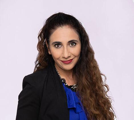 Shana Almazadeh