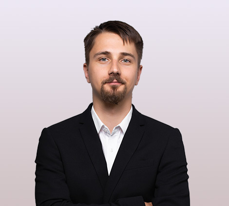 Viktor Vydiuk