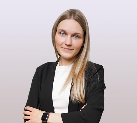 Viktoriia Dmytrenko